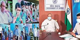 Odisha CM launches scheme for drinking water direct from the tap -  Sentinelassam