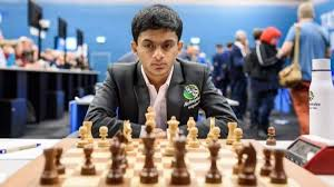 Viswanathan Anand lauds Nihal Sarin after he wins Junior Speed Chess  Championship - Sports News