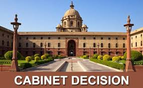 Top Cabinet Approvals: 8 January 2020