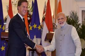 India joins hands with Netherlands for its ehealth initiative - eHealth  Magazine