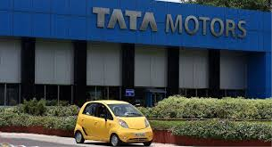 Tata Motors ties up with HDFC Bank for financing of passenger vehicles