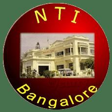 NTI RECRUITMENT 2021
